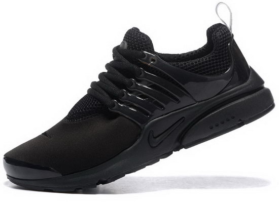 Mens & Womens (unisex) Nike Air Presto All Black 36-46 Switzerland